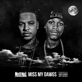 Miss My Dawgs (feat. Travi$ Scott & Strap)