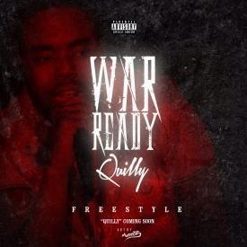 War Ready Freestyle