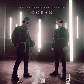 Oceans (MiNDTRiX Remix)
