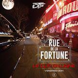 Ajala Miyagi🌺 - Rue de la fortune Cover Art