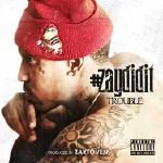 Trouble - #ZayDidIt Cover Art