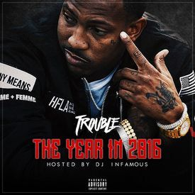 Ready Remix Feat. Big Bank Black,Young Thug and Young Dolph