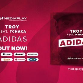 f1b193ff7f5b Troy - Adidas uploaded by Troy Moz - Listen