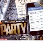 TruuCity - Party Cover Art