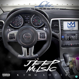 Jeep Music (Feat. Leek) [Prod. By Drummajorz]