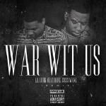 TruuCity - War Wit Us Remix Ft. Gucci Mane Cover Art