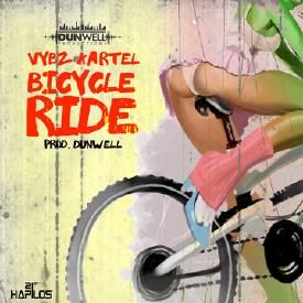 Bicycle Ride (Official Audio)
