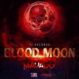 Blood Moon (Raw)