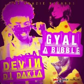 Gyal A Bubble (Raw)