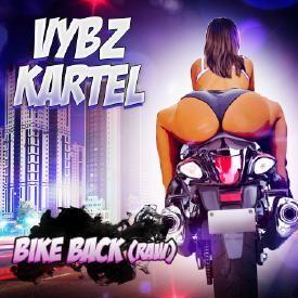 Bike Back (Raw)