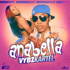 Anabella (Raw)