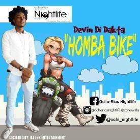 Homba Bike