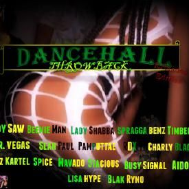 Dancehall ThrowBack (Extended Edition)