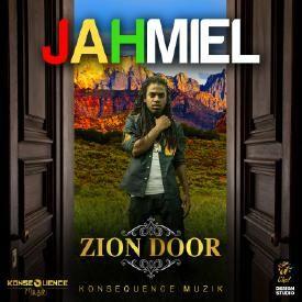 Zion Door
