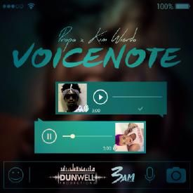 Voicenote (Raw)