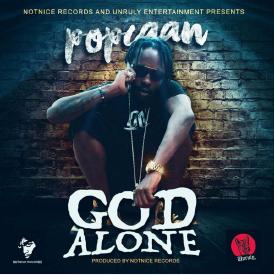 God Alone (Final Mix)