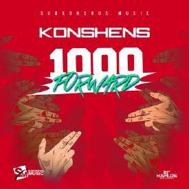 1000 Forward (Raw)