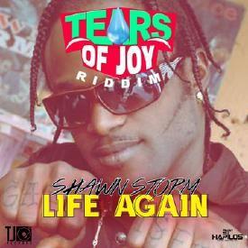 Life Again