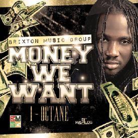Money We Want