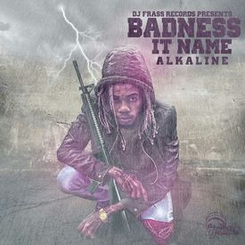 Badness It Name (Raw)