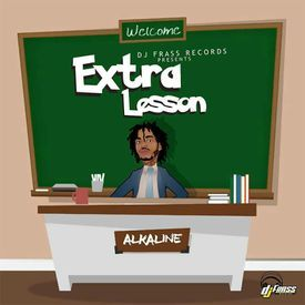 Extra Lesson (Raw) (Full Song)