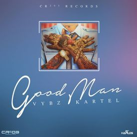 Good Man (Raw)