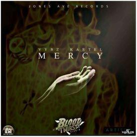 Mercy (Raw)