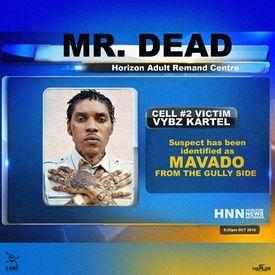 Mr.Dead (Raw) (Vybz Kartel Diss)