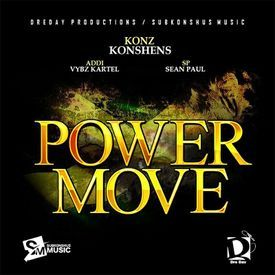 Power Move (Raw)