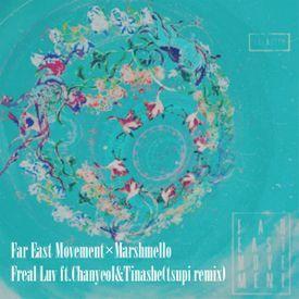 Freal Luv(tsuppi Remix)