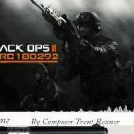 Black Ops 2 Soundtrack: Main Theme