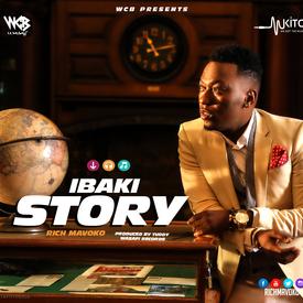 Ibaki Story