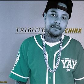 www.UCKINGZ.com Tribute to CHINX DRUGZ (Mix By: @DjBlaqo1)
