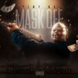 Mask Off (Remix) (Nicki Minaj Diss)