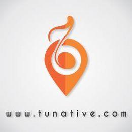 Tunative - Love is Free Cover Art