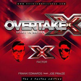 Overtake X