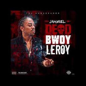 Dead Bwoy Leroy
