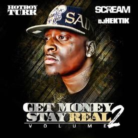 I Can't ft Trae Da Truth & Bo Deal {Prod by Joey Did This}