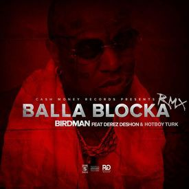 BallaBlocka Remix