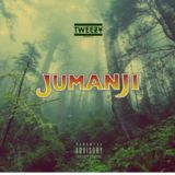 Tweezy - Jumanji Cover Art