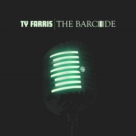 Ty Farris - The Barcode Cover Art