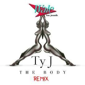 The Body (Remix)