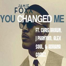 You Changed Me (Remix)