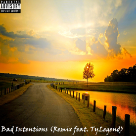 Bad Intentions (feat. TyLegend)