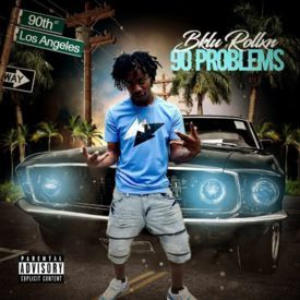 Bklu RollxN - No Problems Ft LanSplurge ( Prod By Yung Polo )