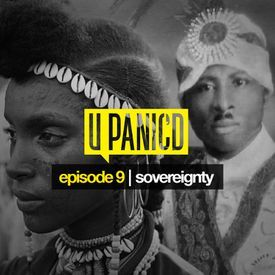 Episode 9: Sovereignty