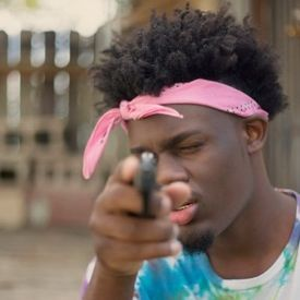 Ugly God - Run It Up (Feat. Mosique)