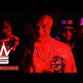 BOONK Boonk Gang (WSHH Exclusive - Official Music