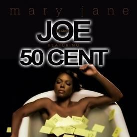 Mary Jane (Remix) (Feat. 50 Cent)