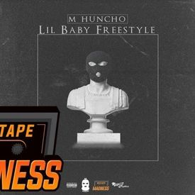 Lil Baby Freestyle